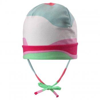 Шапка с завязками (полосатый)Одежда<br>; Размеры в наличии: 48/50, 52/54.<br>