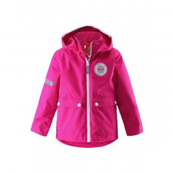 Куртка Taag (розовый)Куртки<br>; Размеры в наличии: 104, 116, 122, 128, 134, 140.<br>