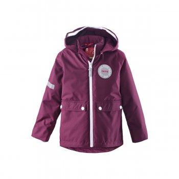 Куртка Taag (фиолетовый)Куртки<br>; Размеры в наличии: 98, 104, 110, 116, 134, 140.<br>