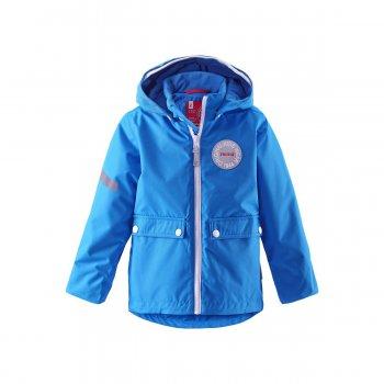 Куртка Taag (голубой)Куртки<br>; Размеры в наличии: 98, 104, 116.<br>