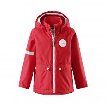 Куртка Taag (красный)Куртки<br>; Размеры в наличии: 92, 98, 104, 110, 116, 122, 128, 134, 140.<br>