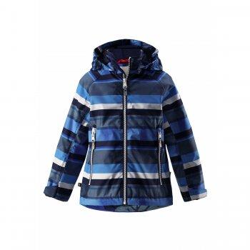 Куртка-ветровка Schiff (синий в полоску)