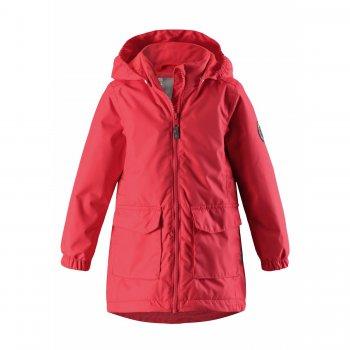 Куртка утепленная Satama (розовый)
