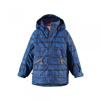 Куртка ReimaTec Nappaa (синяя полоска)