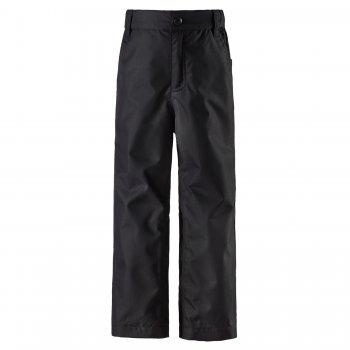 Брюки Slana (черный)Полукомбинезоны, штаны<br>; Размеры в наличии: 98, 104, 110, 116, 122, 128, 134, 140.<br>