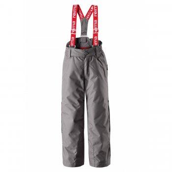 Брюки Reimatec Procyon (серый)Полукомбинезоны, штаны<br>; Размеры в наличии: 104, 110, 116, 122, 128, 134, 140.<br>