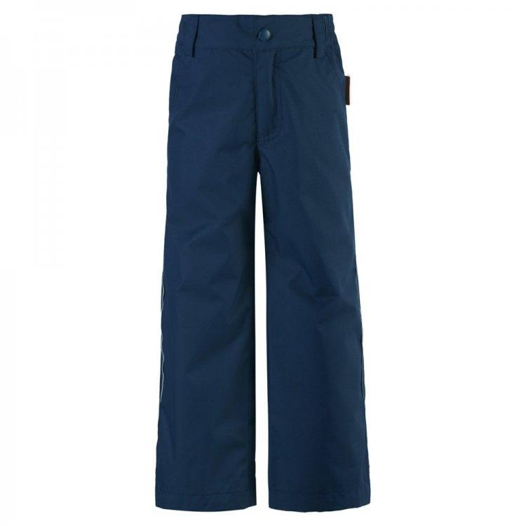 Reima Брюки Reimatec Slana (темно-синий) брюки детские reima reimatec slana цвет серый 5222219370 размер 122