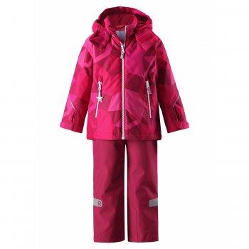 Комплект Reimatec Kiddo Grane (розовый)Комбинезоны<br>; Размеры в наличии: 92, 98, 104, 110, 116, 122, 128, 134, 140.<br>