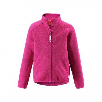 Флисовая кофта Hopper (розовый)Одежда<br>; Размеры в наличии: 104, 110, 116, 122, 128, 134, 140.<br>