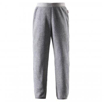 Флисовые брюки Argelius (серый) от Reima, арт: 33815 - Одежда
