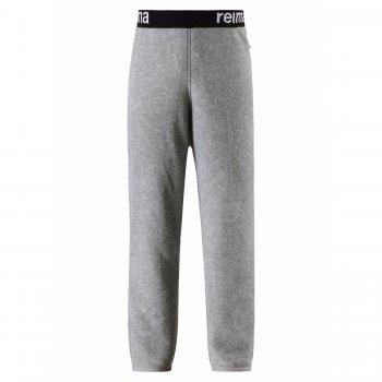 Флисовые брюки Argelius (серый)Одежда<br>; Размеры в наличии: 104, 110, 116, 122, 128, 134, 140.<br>