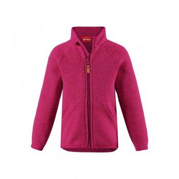 Reima Кофта флисовая Hopper (розовый)