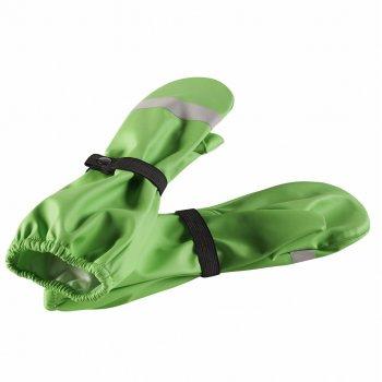 Рукавицы прорезиненные Kura (зеленый)Одежда<br>Описание: <br><br>Функциональные элементы: <br>Характеристики: <br>Верх: 100% полиэстер.<br>Утеплитель: нет<br>Подкладка: нет<br>Производитель: Reima (Финляндия)<br>Страна производства: Китай<br>Модель производится в размерах: 1-5<br>Коллекция: Весна-Лето 2018<br>Температурный режим: <br>От +7 градусов и выше.; Размеры в наличии: 1, 2, 3, 4, 5.<br>