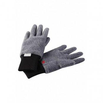 Reima Флисовые перчатки Osk (серый)