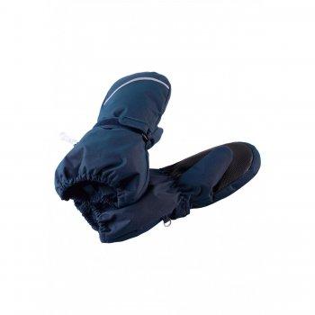 Рукавицы Tomino (темно-синий)Одежда<br>; Размеры в наличии: 2, 3, 4, 5, 6.<br>