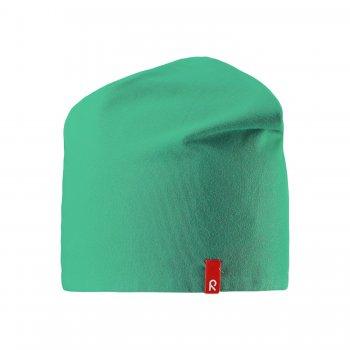 Шапка двусторонняя Lautta (зеленый)Одежда<br>; Размеры в наличии: 50, 54.<br>