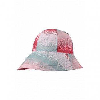 Панама двусторонняя Viiri (розовый полосатый)Одежда<br>; Размеры в наличии: 48, 50, 52, 54.<br>