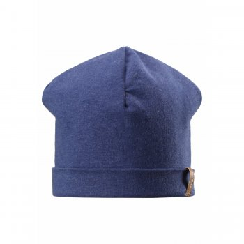 Reima Шапка Liuku (синий) шапка детская reima lumula цвет синий 5285946981 размер 56