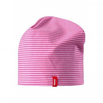 Reima Шапка Tanssi (розовый) reima шапка tanssi reima для мальчика