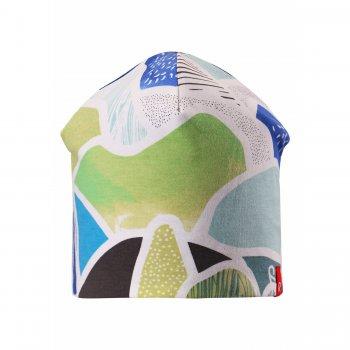Шапка Tanssi (сине-зеленый)Одежда<br>; Размеры в наличии: 52, 56.<br>