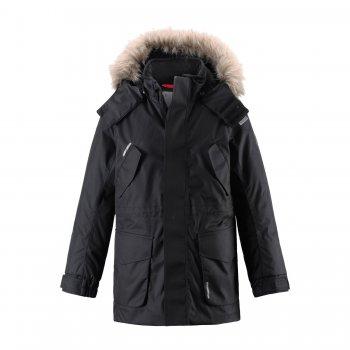 Купить Reimatec Куртка Naapuri (черный), Reima