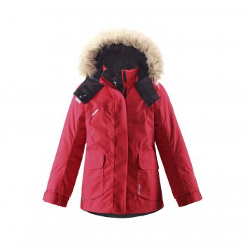 Купить Куртка ReimaTec Sisarus (красный), Reima