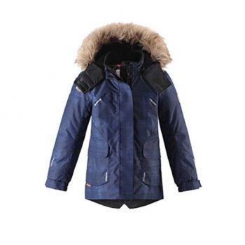 Куртка Reimatec Sisarus (темно-синий) от Reima, арт: 43230 - Одежда