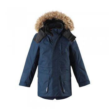 Куртка ReimaTec Naapuri (синий)