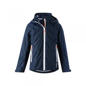 Reima Куртка 3 в 1 Reimatec Tibia (темно-синий) reima куртка reimatec suvi голубой в полоску