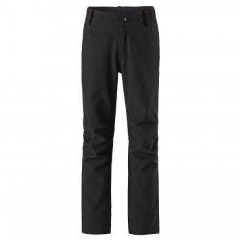 Брюки Softshell Anchor (черный) от Reima, арт: 39027 - Одежда