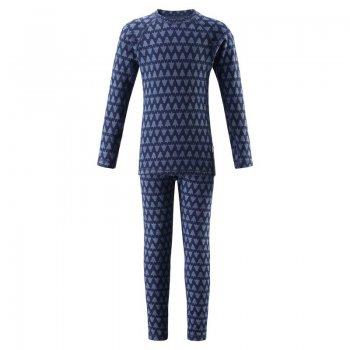 Комплект термобелья Taival (синий)Одежда<br>; Размеры в наличии: 80, 90, 100, 110, 120, 130, 140, 150, 160.<br>