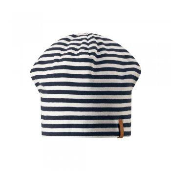 Reima Шапка двусторонняя Tanssi (серый - полосатый) reima шапка tanssi reima для мальчика