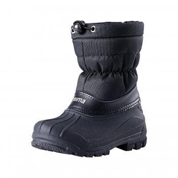 Сноубутсы Nefar (черный)Обувь<br>; Размеры в наличии: 24, 25, 26, 27, 28, 29, 30, 31, 32, 33, 34, 35.<br>