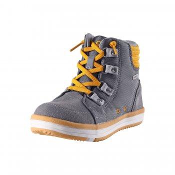 Ботинки Wetter (серый)Обувь<br>; Размеры в наличии: 31, 32, 33, 34, 35, 36, 37, 38.<br>