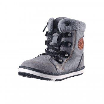 Ботинки Freddo Toddler (серый)Обувь<br>; Размеры в наличии: 20, 21, 22, 23, 24, 25, 26, 27.<br>