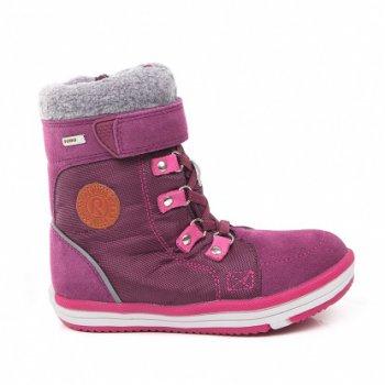 Сапоги Freddo (фиолетовый)Обувь<br>; Размеры в наличии: 28, 29, 30, 31, 32, 33, 34, 35, 36, 37, 38.<br>