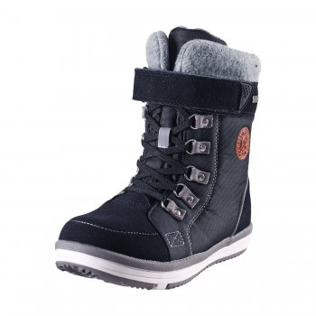 Сапоги Freddo (черный)Обувь<br>; Размеры в наличии: 28, 29, 30, 31, 32, 33, 34, 35, 36, 37, 38.<br>