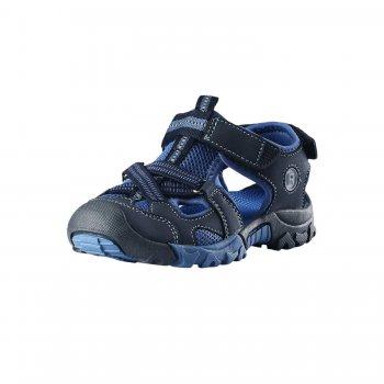 Сандалии Rigger (синий)Обувь<br>; Размеры в наличии: 28, 29, 30, 31, 32, 33, 34, 35, 36, 37, 38.<br>