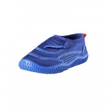 Купить Обувь для пляжа Aqua (синий), Reima