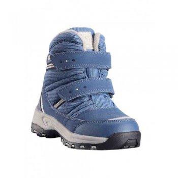 Ботинки Reimatec Visby (голубой)Обувь<br>; Размеры в наличии: 24, 25, 26, 27, 28, 29, 30, 31, 32, 33, 34, 35.<br>