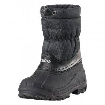 Сноубутсы Nefar (черный) от Reima, арт: 46582 - Обувь