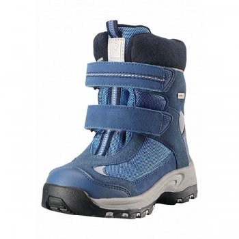 Ботинки Kinos (синий) от Reima, арт: 46583 - Обувь