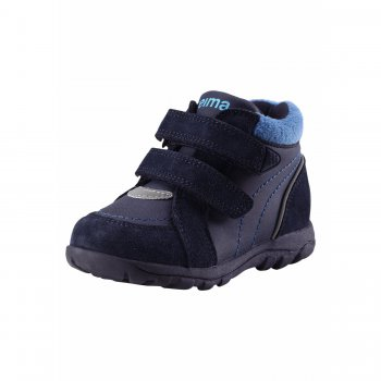 Ботинки Lotte (синий)Обувь<br>; Размеры в наличии: 20, 21, 22, 23, 24, 25, 26, 27.<br>