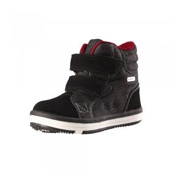 Reima Ботинки Patter Jeans (черный) patter