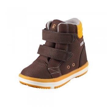 Reima Ботинки Patter (коричневый) patter