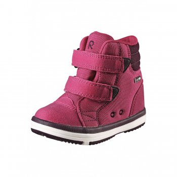Reima Ботинки Patter (розовый) patter