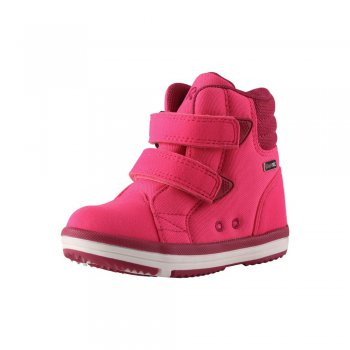Reima Ботинки Reimatec Patter Wash (розовый) reima ботинки patter reima 418709