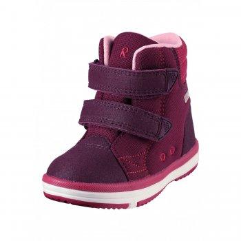 Reima Ботинки Patter (бордовый) patter