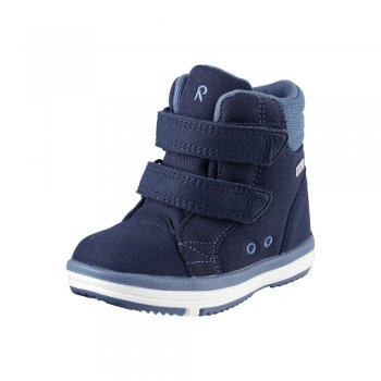Reima Ботинки Reimatec Patter Wash (синий) reima ботинки patter reima 418709