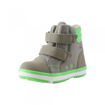 Reima Ботинки Reimatec Patter Wash (серый) reima ботинки patter reima 418709